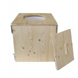 toilette sèche voyage - toilette sèche en kit