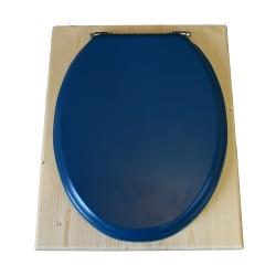 Toilette sèche - La Bleu nuit