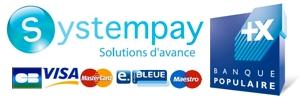 cyberplus paiement systempay