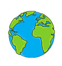 enrichir la planete
